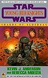 Star Wars Young Jedi Knights Shards Of Alderaan