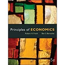 Principles of Economics (The Mcgraw-hill Series in Economics)