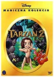 DVD : Tarzan 2 [DVD] (English audio. English subtitles)
