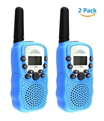 XFox BBCARE Serise Radio Walkie Talkie product image