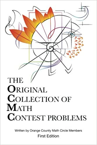 The Original Collection of Math Contest Problems: Elementary ...