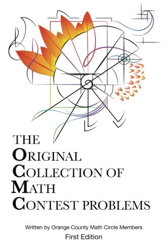 The Original Collection of Math Contest Problems: Elementary and Middle School Math Contest problems