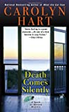 Death Comes Silently, Carolyn G. Hart, 0425252094