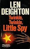 Twinkle, Twinkle Little Spy