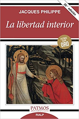 La libertad interior jacques philippe ebook download - La paz interior jacques philippe ...