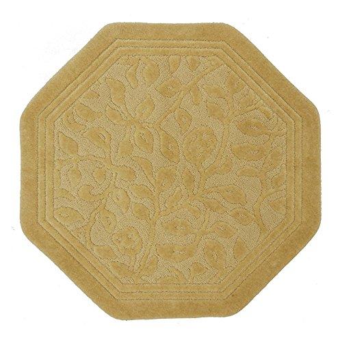 Mohawk Home Wellington Gold Octagon product image
