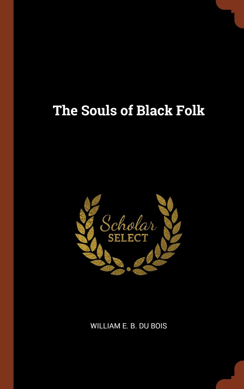 Read Online The Souls of Black Folk pdf epub