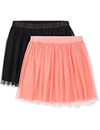 Girls' 2-Pack Tutu Skirts