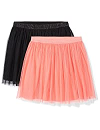 Spotted Zebra Girls 2-Pack Tutu Skirts