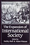 The Expansion of International Society, , 0198219970