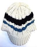 Jacksonville Jaguars Knit Visor HAT By Reebok - Women