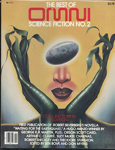 Best of Omni Science Fiction, No