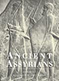 The Ancient Assyrians, Mark Healy, 1841760323