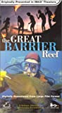 Imax / Great Barrier Reef [VHS]
