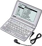 CASIO Ex-word XD-LP8000 (50コンテンツ, 多辞書モデル)
