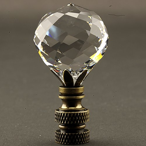 Swarovski Crystal Faceted Ball 30MM (1.18