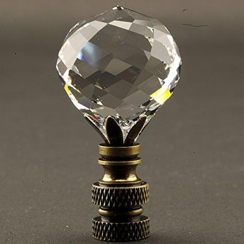 Swarovski Crystal Faceted Ball 30MM (1.18