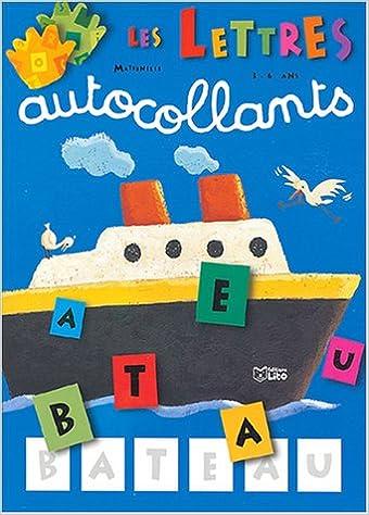 bateau 3 lettres