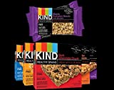 KIND Healthy Grains Granola Bar, 5 Count (Pack of 3)