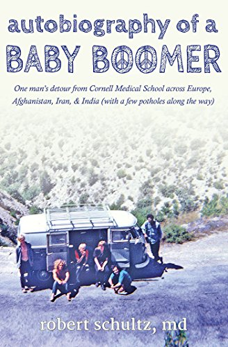 Amazon autobiography of a baby boomer one mans detour from autobiography of a baby boomer one mans detour from cornell medical school across europe fandeluxe Epub
