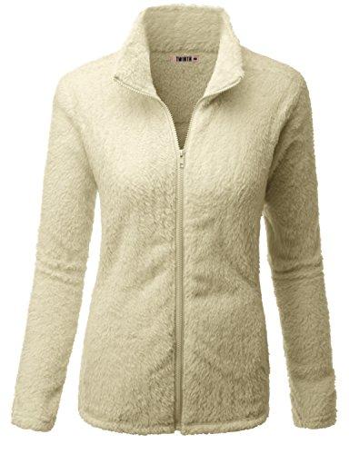 Studded Zip Jacket - 9
