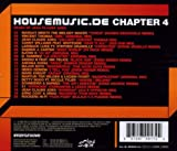 Housemusic.De Chapter 4 Mixed By Jean Claude Ades