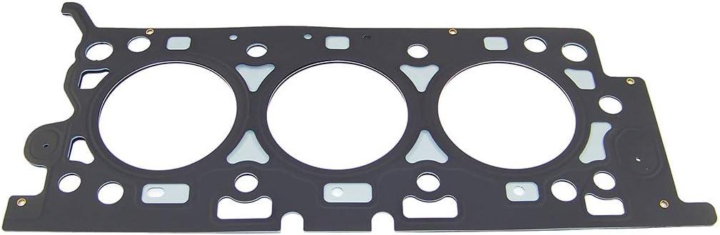 MLS Right Head Gasket Fits 97-11 Ford Land Rover Mazda 4.0L V6 SOHC 12v