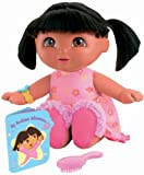 Fisher-Price Dora the Explorer Sleepy Dreams Dora