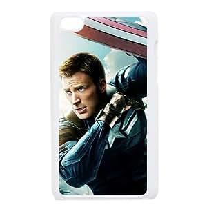 C-EUR Diy Phone Case Of Captain America For Diy For Iphone 6Plus Case Cover