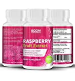 Raspberry Ketones Max Strength | 120 Wild, Pure Fat Loss Capsules | FULL 2 Month Supply | Raspberry Ketones Weight Loss | Safe And Effective (Packaging May Vary)