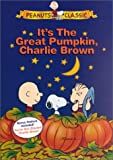 Peanuts: It's the Great Pumpkin Charlie [Reino Unido] [DVD]