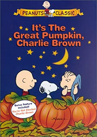 746692c65 Amazon.com: It's the Great Pumpkin, Charlie Brown: Ann Altieri, Gail  DeFaria, Lisa DeFaria, Sally Dryer, Bill Melendez, Glenn Mendelson, Peter  Robbins, ...