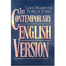 The CEV Text Bible