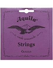 Aquila AQ-96 Guilele Strings - Set of 6