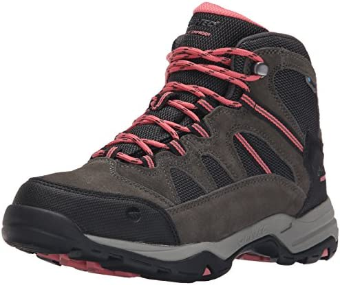New Hi-Tec Women's Aysgarth II Mid Waterproof Walking Boots