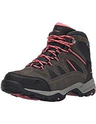 Hi-Tec Womens Bandera Mid II Waterproof Hiking Boot