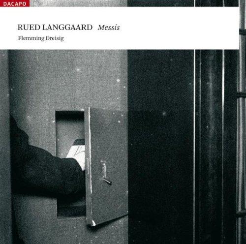 Dreisig, Flemming, Langgaard, Rued - Langgaard: Messis - Amazon.com Music