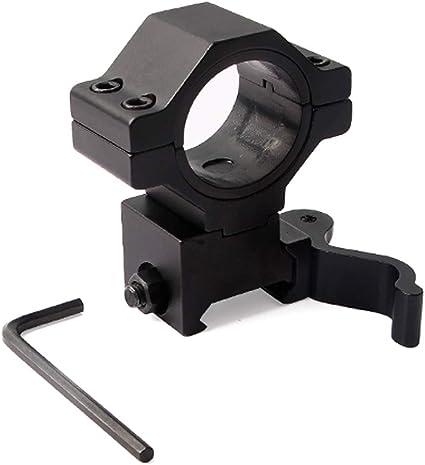 11-21mm ø 25,4 mm 30mm Montageringe Schienen Zielfernrohr Montagen Profilschiene