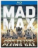 Mad Max High Octane Collection (4pk/ 1NonWB/ BIL/ BD) [Blu-ray]