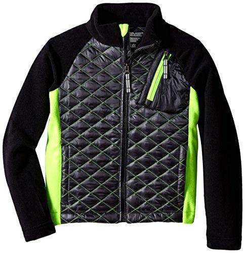 obermeyer insulated ski jacket - 5