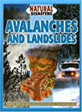 Avalanches and Landslides, Jane Walker, 1932799052
