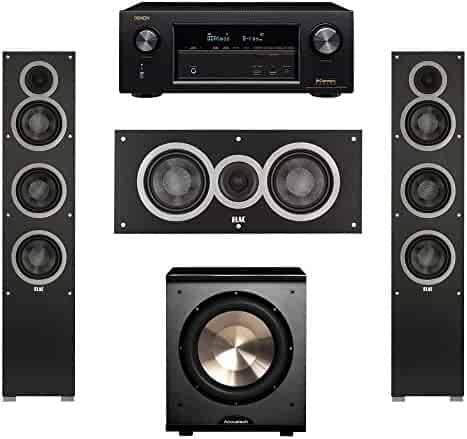 Shopping Klipsch or Elac - Home Theater Systems - Television