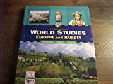 World Studies: Europe and Russia, Jacobs, Heidi Hayes, 0131816551