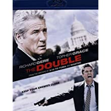 The Double [Blu-ray] (2011)