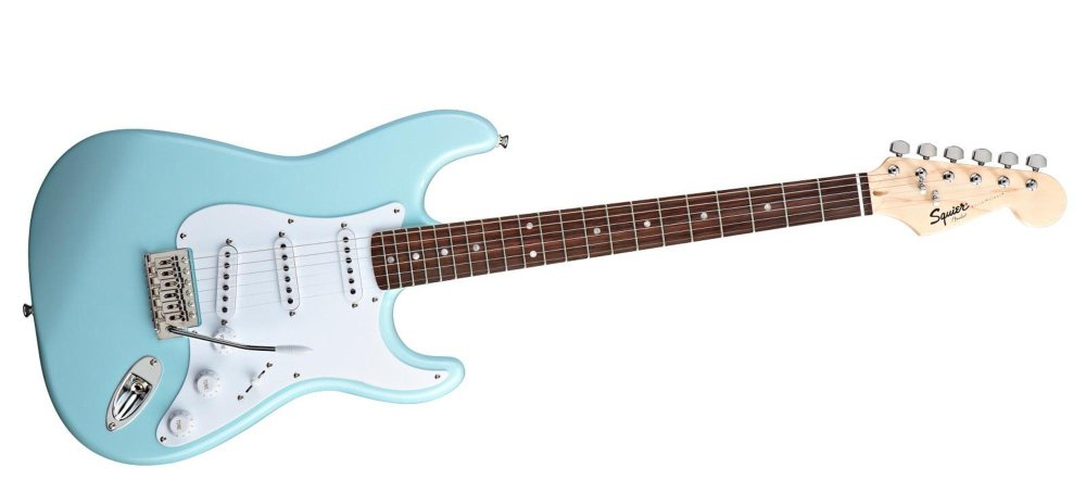 rencontres Squier Stratocasters
