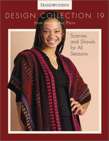Handwoven Design Collection #19
