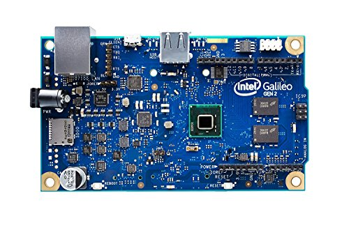 Intel Galileo Board Single GALILEO2