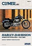Harley-Davidson Sportster Evolution, 1991-2003