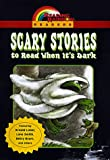 Scary Stories to Read When It's Dark, SeaStar Publishing Staff, 1587170361