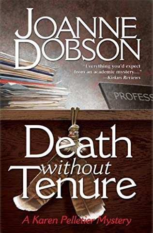 book cover of Death Without Tenure